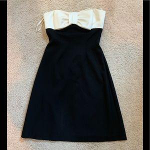 White house black market cocktail dress